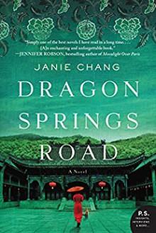 Dragon Springs Road - C. Janie Chang