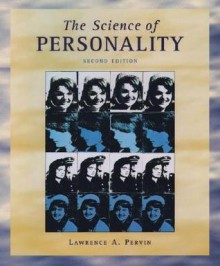 The Science of Personality - Lawrence A. Pervin