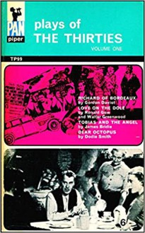 plays of the thirties, Volume One - Charlton Griffin