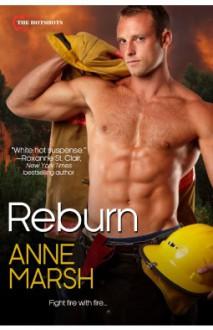 Reburn - Anne Marsh