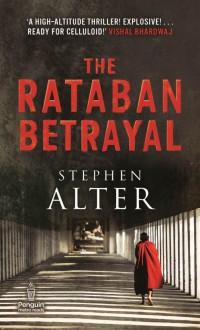 The Rataban Betrayal - Stephen Alter
