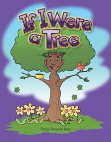 If I Were a Tree - Jodene Lynn Smith