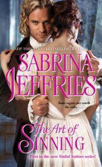 The Art of Sinning - Sabrina Jeffries