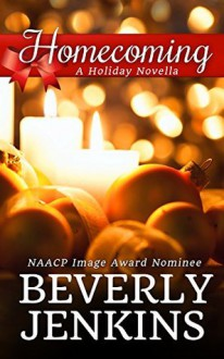 Homecoming - Beverly Jenkins