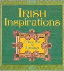 Irish Inspirations - Staff of Sterling Innovation, Mairtin O'Griofa, Padraic O'Farrell, Jane Francesca Wilde, Fionnuala Williams