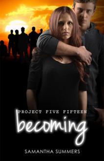 Becoming - Samantha Summers