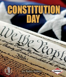 Constitution Day - Robin Nelson