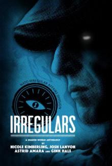 Irregulars - Astrid Amara, Nicole Kimberling, Ginn Hale, Josh Lanyon
