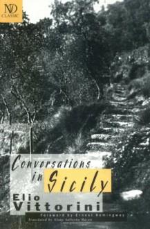 Conversations in Sicily - Elio Vittorini
