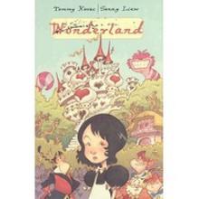 Wonderland - Tommy Kovac, Sonny Liew