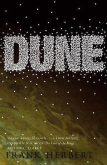 Dune (Dune Chronicles, #1) - Frank Herbert