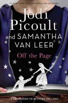 Off the Page - Samantha van Leer,Jodi Picoult