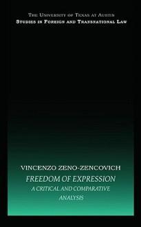 Freedom of Expression - Zeno-Zencovich