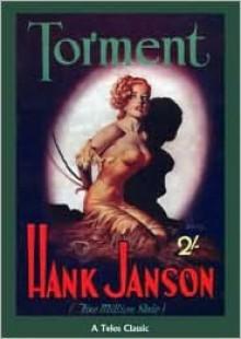 Torment - Hank Janson