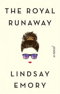 The Royal Runaway - Lindsay Emory