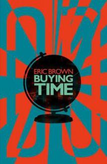 Buying Time - Eric Brown