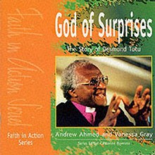 God of Suprises (Faith in Action) - Andrew Ahmed, Vanessa Gray