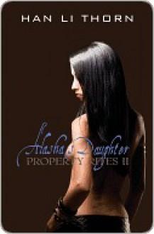Alasha's Daughter - Han Li Thorn