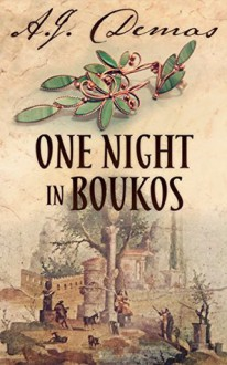 One Night in Boukos - Corinne Demas