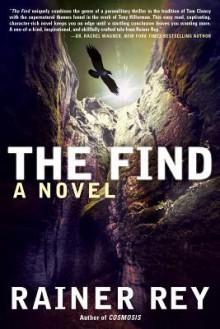 The Find - Rainer Rey