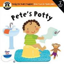Begin Smart� Pete's Potty - Begin Smart Books