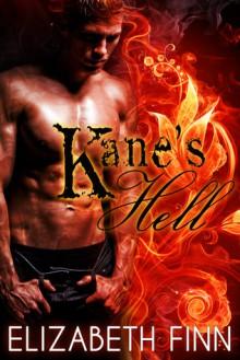 Kane's Hell - Elizabeth Finn