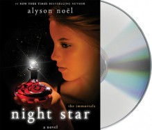 Night Star - Alyson Noel, Katie Schorr