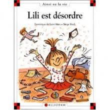 Lili Est Désordre - Dominique de Saint Mars