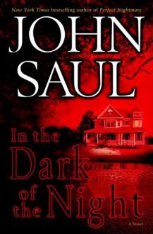 In the Dark of the Night - John Saul