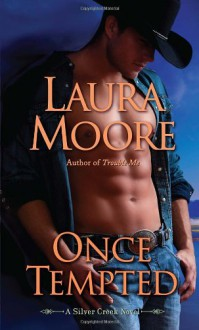 Once Tempted - Laura Moore