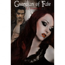 Guardian of Fate (Fate, #1) - L.J. Kentowski