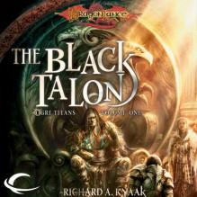 Black Talon: Dragonlance: Ogre Titans, Book 1 - Richard A. Knaak, Paul Boehmer