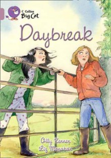 Daybreak - Ally Kennen