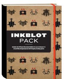 Inkblot Pack - Hermann Rorschach