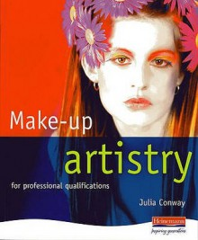 Professional Make-up Artistry - Julia Conway