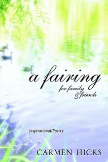 A Fairing - Carmen Hicks