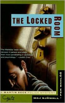The Locked Room (Martin Beck Series #8) - Maj Sjöwall