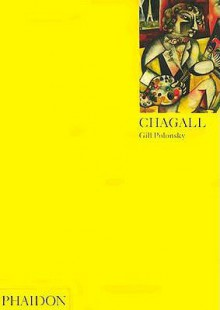 Chagall: Colour Library - Gill Polonsky