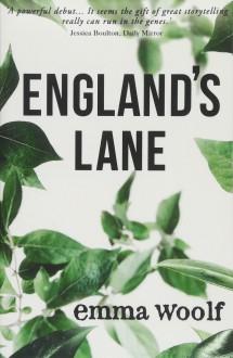 England's Lane - Emma Woolf