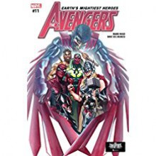 Avengers (2016-) #11 - Mark Waid,Mike Del Mundo,Alex Ross