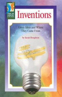 Inventions - Sarah Houghton-Jan