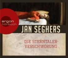 Die Sterntaler-Verschwörung - Jan Seghers, Matthias Koeberlin