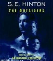The Outsiders - S.E. Hinton,Jim Fyfe