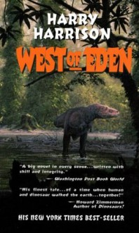 West of Eden - Harry Harrison