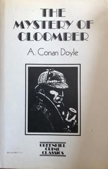 The Mystery of Cloomber - Arthur Conan Doyle