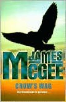 Crow's War - James McGee