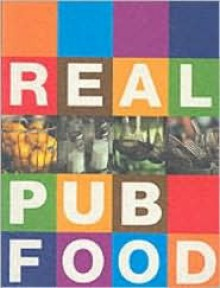 Real Pub Food - Meg Avent