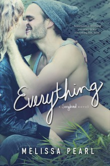 Everything - Melissa Pearl