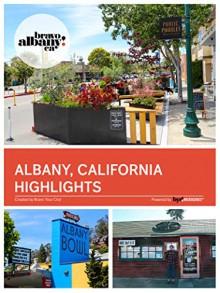 Albany, California Highlights - Julia Hseih