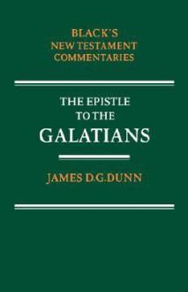 New Testament Commentaries - James Dunn